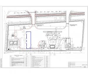План технологического оборудования-Model
